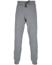 Armani Jeans Straight Leg Sweatpants