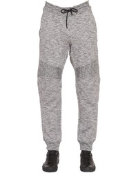 Belstaff Ashdown Cotton Jersey Sweatpants