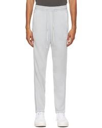 John Elliott Blue Cross Thermal Lounge Pants
