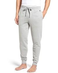 Polo Ralph Lauren Brushed Jersey Cotton Blend Jogger Pants