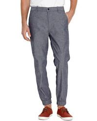 Levi's Chino Jogger Chambray Pants