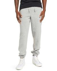 Vans Cotton Blend Fleece Sweatpants