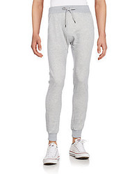 Standard Issue NYC Cotton Blend Joggers