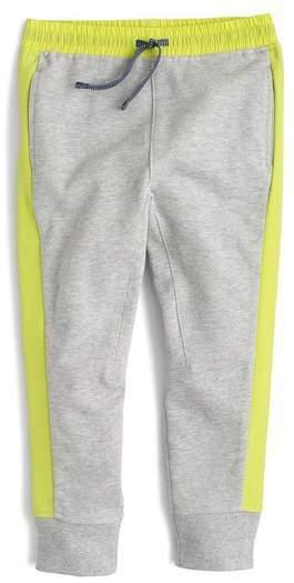 J.Crew Crewcuts By Slim Fit Side Stripe Sweatpants
