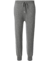 Agnona Drawstring Sweatpants