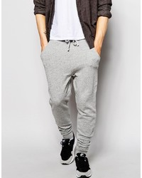 ONLY & SONS Drop Crotch Joggers