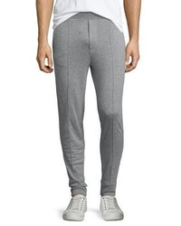 Ralph Lauren Duofold Jogger Pants Light Gray
