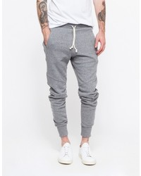 Escobar Sweatpant In Dark Grey