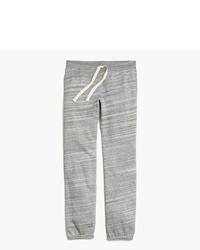 J.Crew Fleece Lined Sweatpants