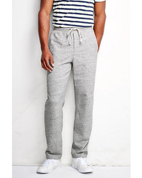 Classic French Terry Trousers White5
