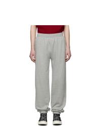 Converse Grey Aap Nast Edition Cotton Lounge Pants