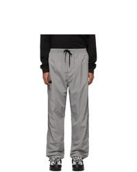 Perks And Mini Grey Action Snap Shell Lounge Pants