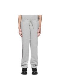 Burberry Grey Arnold Lounge Pants
