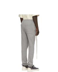Fear Of God Grey Core Lounge Pants
