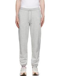 Soulland Grey Elijah Lounge Pants