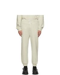 Oamc Grey Noise Lounge Pants