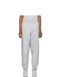 Nike Grey Nrg Track Pants