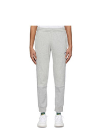 adidas Originals Grey Outline Sport Lounge Pants