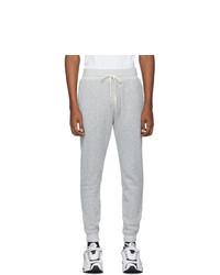 John Elliott Grey Rio Lounge Pants