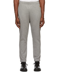 Kenzo Grey Tiger Crest Jogging Lounge Pants