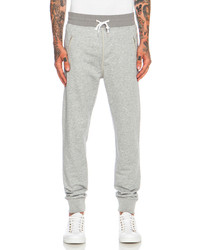 Acne Studios John Cotton Blend Sweatpant