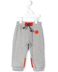 Kenzo Kids Tiger Patch Track Pants