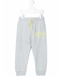 Kenzo Kids Logo Print Lounge Trousers