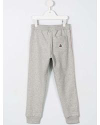 Moncler Kids Side Stripes Sweatpants
