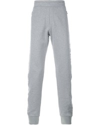 Lanvin Gathered Ankle Track Pants