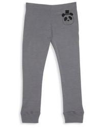 Mini Rodini Little Girls Girls Sweatpants