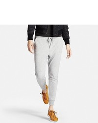 Uniqlo Milano Ribbed Jogger Pants