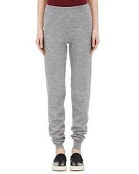 Lanvin Mlange Sweatpants