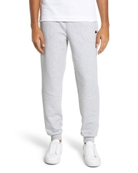 Lacoste Motion Regular Fit Fleece Sweatpants