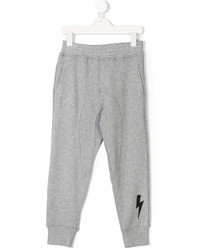 Neil Barrett Kids Elasticated Waist Sweatpants
