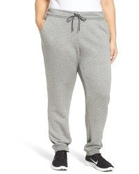 Nike Plus Size French Terry Sweatpants