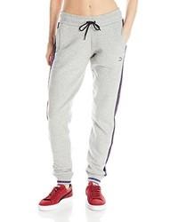 Puma Printed Side Panel Sweatpants