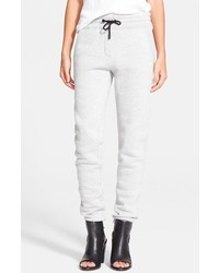 Rag and Bone Rag Bonejean Langford Sweatpants