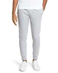 Lacoste Regular Fit Fleece Sweatpants