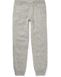 Tom Ford Varsity Cotton Blend Sweatpants