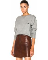 Calvin Klein 205w39nyc Crewneck Sweatshirt