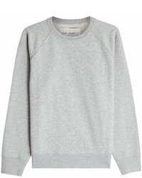 Our Legacy 50s Great Cotton Sweatshirt