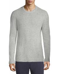 Atm Donegal Cashmere Sweatshirt