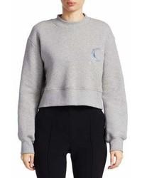 Cinq à Sept Cinq A Sept Julien Moon Sweatshirt
