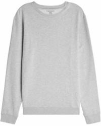 Majestic Cotton Sweatshirt