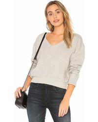 Monrow Cozy Sweatshirt