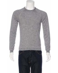 rag & bone Crew Neck Sweatshirt