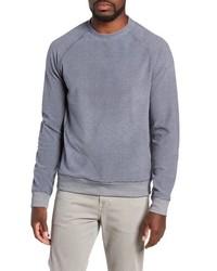 Michael Bastian Crewneck Raglan Sweatshirt