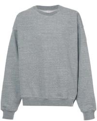 Fear Of God Elongated Sleeved Sweatshirt