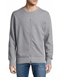 Diesel Ezra Cotton Sweatshirt