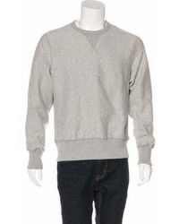 Todd Snyder Fleece Crew Neck Sweatshirt W Tags